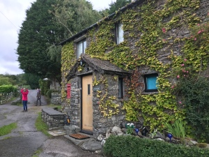 Fell Cottage, near Coniston.